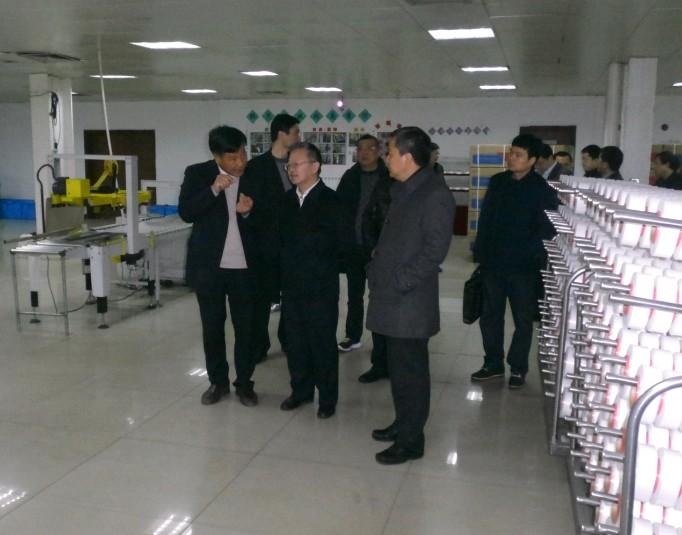 浙江华海机械集团